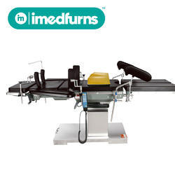 Electric Operating Table - C-Arm Compatible