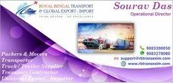 Pan India Home Relocation Services Goods Transportation, Client Side