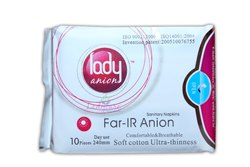 Lady Anion Sanitary Napkin