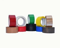 BOPP Adhesive Tape, Packaging Type: Roll