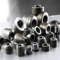 Alloy Steel IBR Forged Fittings