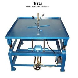 Kerbstone Vibrating Table