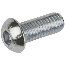 Allen Button Head Cap Screw