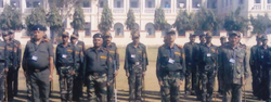 Manned Guarding Service