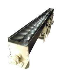 Screw Conveyor for Chemical Industry