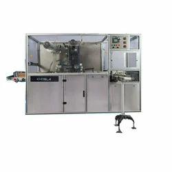 ABM 2100 Semi Automatic Banding Machine