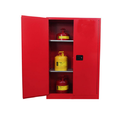 Combustible Liquid Storage Cabinet