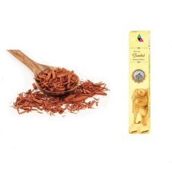 Shreeji Sandal Incense Sticks
