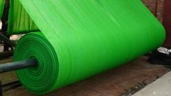 HDPE Plastic Green Shade Net