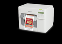 EPSON Color Works Commercial Label Printers
