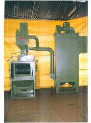Tumb-Blast Type Shot Blasting Machine (20 x 27)