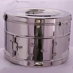 Dressing Drum