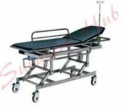 Patient Trolley (HI-LOW) Mechanical