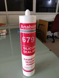 Anabond 679 High Temp. RTV Silicone