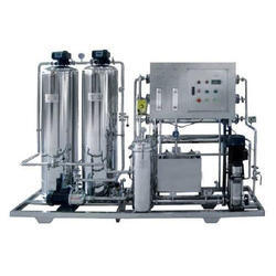 RO Systems, For Water Purification, RO Capacity: 1000-2000 (Liter/hour)
