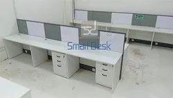 Designer Workstation By Smart Desk