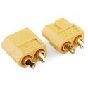 XT60 Male / Female Bullet Connector Plug & Socket