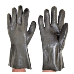 10 Inch PVC Coated Gloves