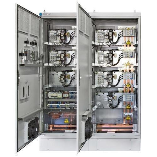 Three Phase Siemens APFC Panel
