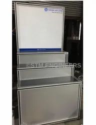Step Product Display Stand