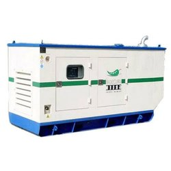 Water Cooled Silent Diesel Generator Sets