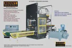 Brick Production Plant
