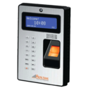 Smallest Fingerprint Professional Access Control System-Rea