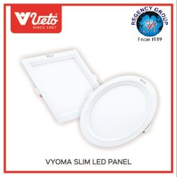 VETO SLEEK LED LAMP CONCEALED