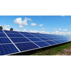 EPC Solar Power Plant