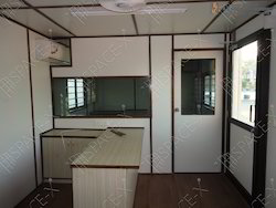 Bunk House Interior Service
