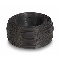 Black Annealed Wire Roll