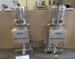 SSPM Deduster Machine