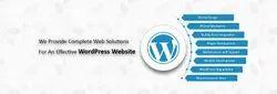 Online Custom Wordpresss Development, in Pan India