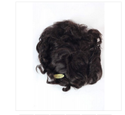 9x6 Inch French Lace European Virgin Human Hair
