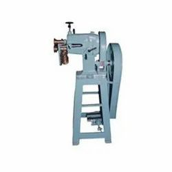 Motorized Universal Swaging Machine