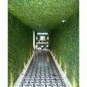 Pvc Artificial Vertical Garden