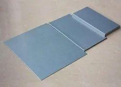 Titanium CP4 Grade Sheets