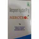 Meropenem Injection IP
