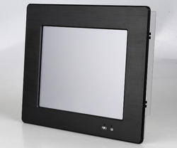 High Brightness Panel PC