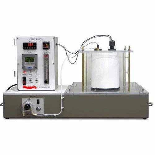 Deep Bed Filter Column Apparatus