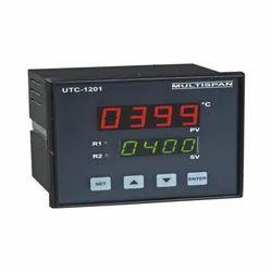 UTC - 1201 Universal Input Temperature Controller