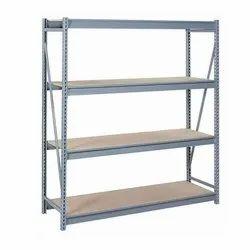 5 Feet Ms Metal Storage Rack, For Warehouse
