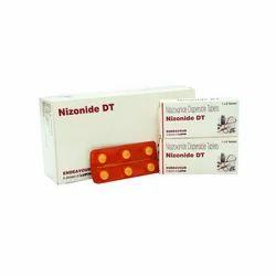 Nizonide DT Tablet