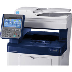 Workcentre 6655i Colour MFP Printer
