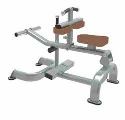 MT 285 Seated Calf Raise Machine