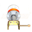 Solar Warning Light For Delinator