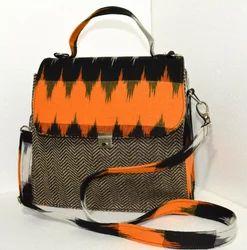 Rubis Elite Kalamkari Designer Bag