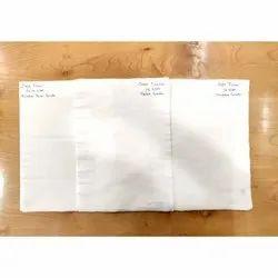 Soft Tissue Paper Jumbo Roll, GSM: 15-17