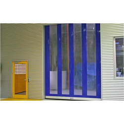 High-Speed Roll Doors Albany Rapid Norm
