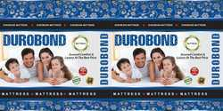 Durobond Center Band Mattress